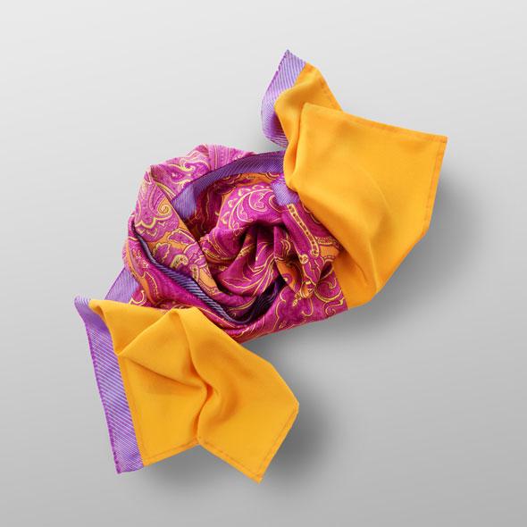 Silk scarf  SHARI